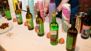 Pernod-Ricard a racheté le numéro un du Mescal aux États-Unis, Del Maguey.