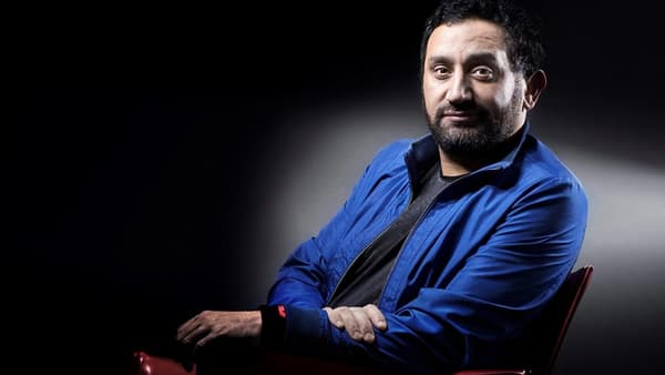 Cyril Hanouna, en juin 2016.