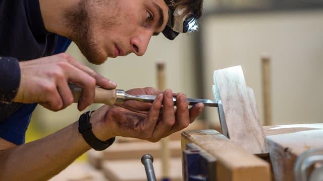 Les artisans pouvent désormais commencer à exercer à la date qu'ils souhaitent et sans débourser le coût d'une formation