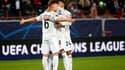 Joshua Kimmich a offert la victoire au Bayern Munich
