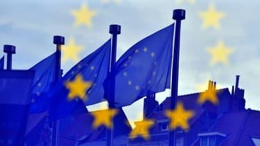 L'activité se redresse en zone euro
