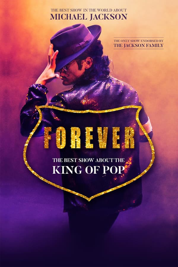 The best know show about the king of pop