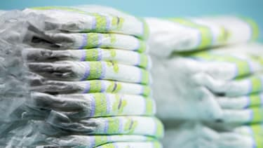 Une association de parents a déposé une requête devant le Conseil d'Etat pour connaître le nom des marques de couches qui contiennent des substances chimiques potentiellement à risque pour les bébés
