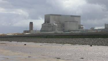 Le réacteur d'Hinkley Point devrait bientôt être mis en fonctionnement