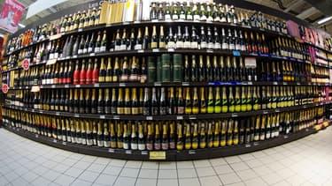 Une majorité de Français favorable à une hausse du prix de l'alcool