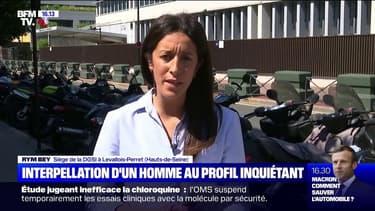 Limoges: fasciné par les tueurs de masse, un homme de 36 ans a été interpellé ce mardi matin