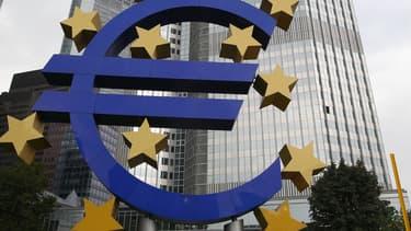 25 banques de la zone euro auraient échoué aux tests de la BCE.