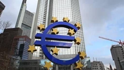 La Banque centrale européenne a supris les marchés ce jeudi 7 novembre.