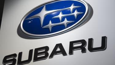 Subaru a passé des rappels uniquement au Japon