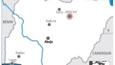 LES SEPT OTAGES ENLEVÉS AU NIGERIA PROBABLEMENT TUÉS
