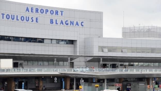 Le consortium chinois a été choisi pour racheter 49,9% de l'aéroport de Toulouse-Blagnac.