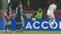 PSG-Bordeaux: l'erreur de Sergio Rico