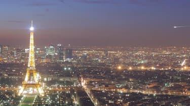 Paris derrière Londres pouyr le tourisme mondial