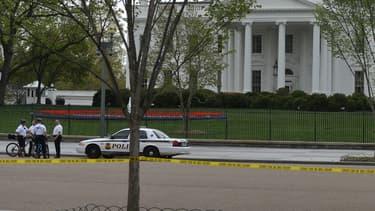 Après deux intrusions en deux jours à la Maison Blanche, le Secret Service est sur la sellette. (Photo d'illustration)
