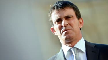 Manuel Valls a provoqué le départ de la conférence sociale de la CGT et FO.