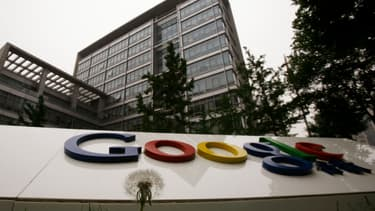 Malgré les critiques portant sur sa politique fiscale, Google a la cote auprès des Français.