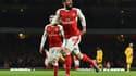Olivier Giroud débutera le choc de la Premier League avec Arsenal face à Liverpool ce samedi à Anfield Road (18h30).
