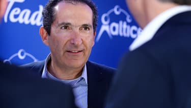 Altice va acquérir Media Capital pour 440 millions d'euros