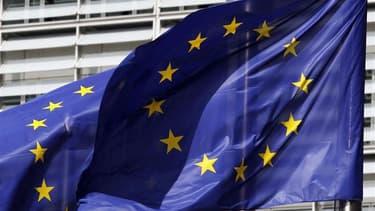Les élections européennes ont eu lieu en mai 2014.