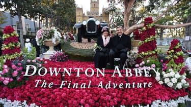 En Grande Bretagne, Downtown Abbey est une série culte diffusée sur la BBC. En décembre dernier, l'épisode final a rassemblé 8 millions de téléspectateurs. A priori, Netflix ne l'aura pas dans son catalogue.