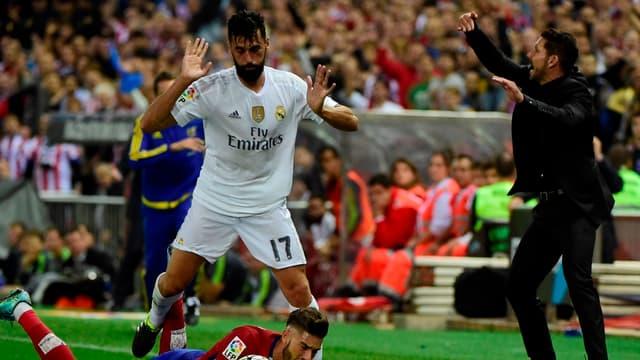Alvaro Arbeloa (Real Madrid)
