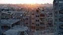 Les négociations ont repris, au Caire, entre Israéliens et Palestiniens, alors que le cessez-le-feu se termine ce dimanche à minuit sur la bande de Gaza.