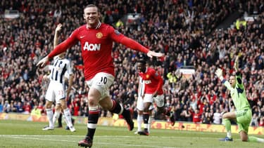 Le club de Wayne Rooney serait le plus populaire de la planète, avec 659 millions de supporters.