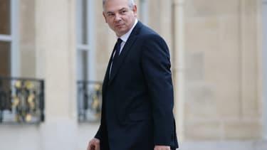 """""""Je ne serai pas le rat qui quitte le navire"""" avait déclaré Thierry Lepaon."""