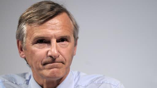 Dominique Dord, ancien trésorier de l'UMP, affirme ne pas mettre en doute la parole de Jean-François Copé.
