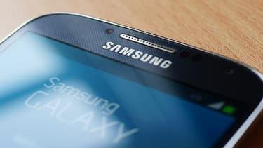 Le nouveau smartphone de Samsung, le Galaxy S4