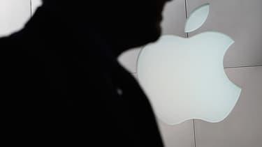"""Pour Christophe Auberger, directeur technique France de Fortinet, """"les ransomwares n'ont pas besoin de privilèges spécifiques pour prendre un Mac en otage""""."""