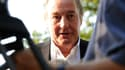 Gervais Martel, président du Racing, n'a toujours pas reçu les fonds promis par son actionnaire