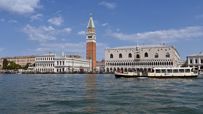 L'accès à Venise bientôt payant pour les touristes?