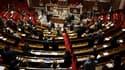 L'Hémicycle (Photo d'illustration)