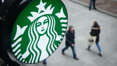 Les pro-Trump appellent au boycott de Starbucks.