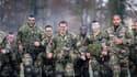 L'Armée française a subi des réductions continues de ses effectifs, en 20 ans.