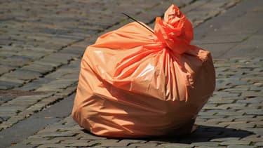 5,5 millions de tonnes nourriture encore consommable finit à la poubelle chaque année.