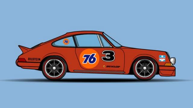 Une version de 911 compétitive, à vous de faire la votre.