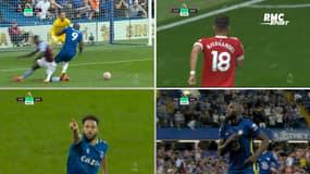 Premier League : Lukaku, Fernandes, Townsend... Le top buts de la J4