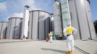 La justice japonaise stoppe la relance de deux nucléaires.