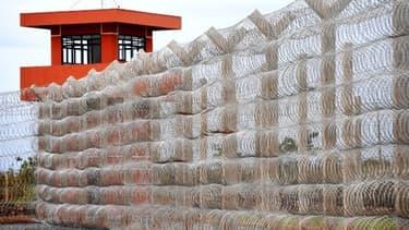 Une prison au Brésil - EVARISTO SA / AFP