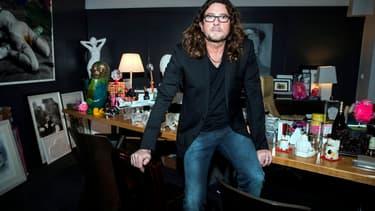 Jacques-Antoine Granjon, le fondateur de venteprivée.com