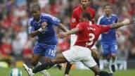 """""""On n'est pas là par hasard"""", rappelle l'international français à ceux qui douteraient des chances de qualification de Chelsea pour la finale de la Ligue des Champions"""