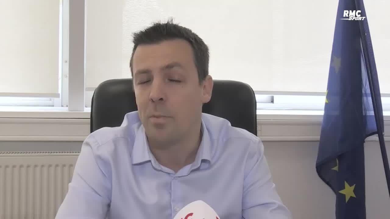 """""""On ne vend pas les bijoux de famille"""", un élu marseillais s'oppose à la vente du Vélodrome"""