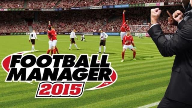 Football Manager 2015 sera distribué dans une trentaine de pays.