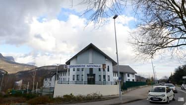 Nordahl Lelandais a été placé en garde à vue à la gendarmerie de Chambéry.