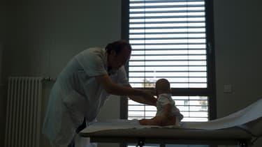 La varicelle touche principalement les enfants de moins de 10 ans.
