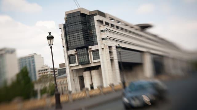 Bercy va publier en open data ses données immobilières