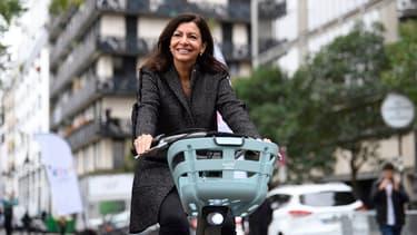 """La Ville de Paris a annoncé la semaine dernière partir à la rescousse de Smovengo en apportant """"l'expertise de ses services""""."""