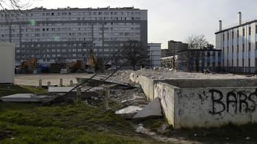 Montfermeil, en Seine-Saint-Denis, fait partie des villes où le FN a fait un score important aux dernières départementales.